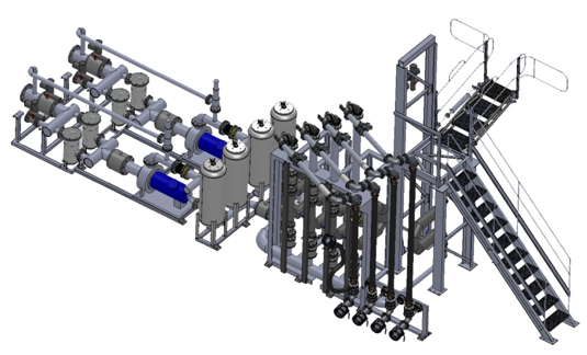 Automated Systems For Lpg And Petroleum Products Loading
